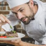 La cucina Mediterranea 2.0 by Heinz Beck
